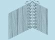 Cornières d'angle VWS en PVC