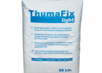 Leichtbauestrich ThumaFix light